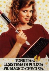 TONKITA